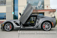 2015-18 Chevy Corvette C7 Z06 Lambo Door Conversion Kit by Vertical Doors Inc
