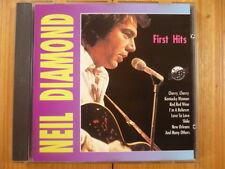 Neil Diamond - First Hits