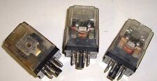 Sq D 8 Pin Relay , 8501KP12V20 , In Groups of (12)