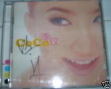 Coco Lee Li Wen Autograph Ai Wo Jiu Yi Dian cd