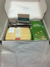 Seaseame Cocktail Complete Gift Set New In Box