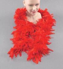 Altri accessori rosso per carnevale e teatro