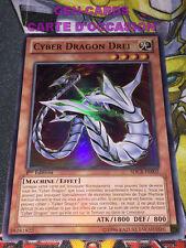 OCCASION Carte Yu Gi Oh CYBER DRAGON DREI SDCR-FR002 1ère édition