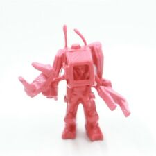 SUPER7 MUSCLE ALIENS RED POWER LOADER FIGURE