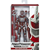 Power Rangers Lightning Collection MIGHTY MORPHIN LORD ZEDD 6-Inch Figure Hasbro