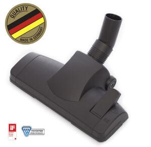 New German Made Wessel Werk RD266 32 35 mm vacuum nozzle head carpet hard floor