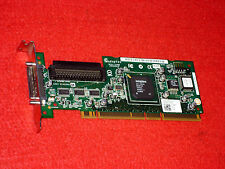 Adaptec-Controller-Card ASC-29320ALP Low Profil PCI-SCSI-Adapter U320 PCI-X NUR: