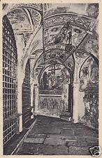 Aquileia-Duomo-Cripta con affreschi-f.p.
