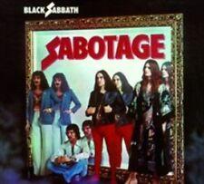 Black Sabbath Sabotage Vinyl LP Mp3 2015 Reissue