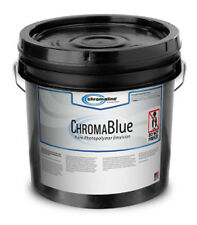 Chromaline Chromablue Photopolymer Pre Sensitized Emulsion Gallon