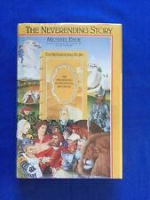 THE NEVERENDING STORY - FIRST AMERICAN EDITION BY MICHAEL ENDE