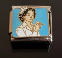 Nurse Italian Charm Bracelet Charms Link Classic