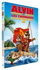Alvin et les chipmunks 3 DVD NEUF SOUS BLISTER