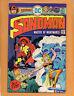 Sandman #5 1975 Jack Kirby VF+