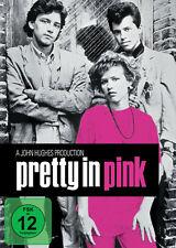 PRETTY IN PINK Andrew McCarthy MOLLY RINGWALD James Spader DVD Neu