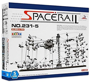 Spacerail Level 5 32m Marble Run Kit