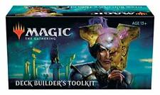 Magic The Gathering MTG Theros Beyond Death Deck Builder's Toolkit (h9L)