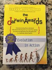 The Darwin Awards: Evolution in Action, Free Shipping