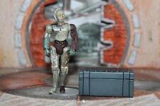 C-3PO Protocol Droid Star Wars SAGA 2002