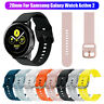 Watch Band for Samsung Galaxy Watch Active 2 42mm 20mm Replacement Strap