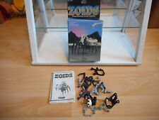 Tomy Zoids Pre-Hysterical Monster Machine in Box (nr: 2559)  (2)