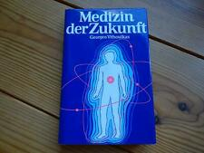 Georgos Vithoulkas: Medizin der Zukunft - Homöopathie