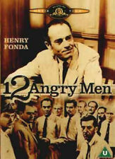 12 Angry Men DVD (2001) Henry Fonda