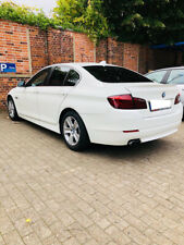 BMW 5 er F10 Limousine Fiberglas Heckspoiler Spoiler Lippe Hecklippe TOP ANGEBOT