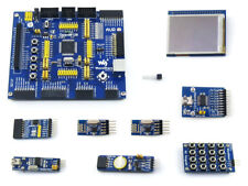 ATMEL AVR Development Board OpenM128 ATmega128 MCU+ 2.2inch LCD+ Module Kits