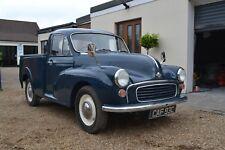 1965 Morris Minor Pickup