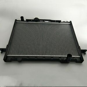 High quality RADIATOR GREAT WALL V240 2.4L Petrol 09 - 16 WITH FREE CAP
