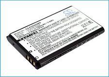 3.7 v Batería Para Topcom babyviewer 4500 Li-ion Nueva