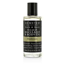 Demeter Body Perfumes