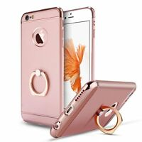 Coque Etui Housse Luxe Armor Ultra Slim Thin Cover Pour iPhone 5S SE 6 6S 7 Plus