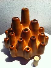 Bertoncello Vase Keramik Italien pop 60er 70er panton italy schiavon kuch  ära