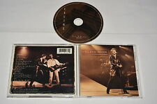 CELINE DION - LIVE A PARIS - MUSIC CD RELEASE YEAR:1999 FRENCH