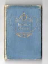 Imitation of Christ by Thomas à Kempis pocket size - W