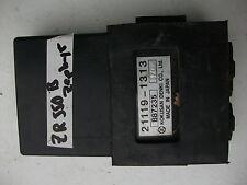 CDI Ignitor Blackbox Steuergerät Zündung IC-Igniter Kawasaki ZR 550 B Zephyr