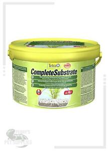 Tetra Complete Plant Substrate 2.5kg Aquarium Substrate