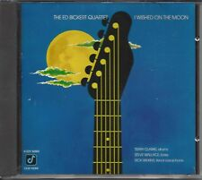 The Ed Bickert Quartet – I Wished On The Moon   new cd