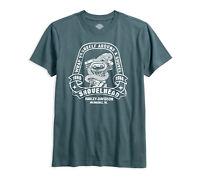 Harley-Davidson® Men's Shovelhead Slim Fit T-Shirt 96458-18VM