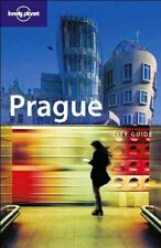 Wilson, Neil, Prague (Lonely Planet City Guides), Like New, Paperback