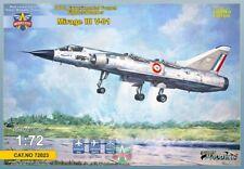 ModelSvit Model kit 72023 1:72nd scale Mirage III V-01 French VTOL