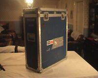 Flight Case previously used for DJ lighting