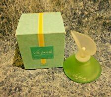 VINTAGE VIE PRIVEE YVES ROCHER EAU DE TOILETTE SPLASH 50 ml, 1.7 Fl Oz OPEN BOX