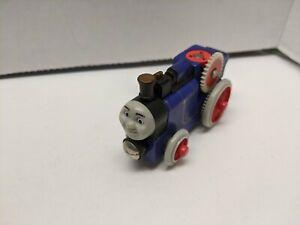 Thomas & Friends Wooden Railway FERGUS Train Engine Car GUC