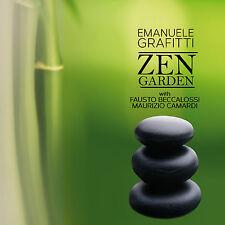EMANUELE GRAFITTI   «Zen Garden»  Caligola 2186