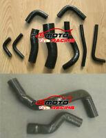 Silicone Radiator Heate Hose for Nissan Pulsar GTIR RNN14 N14 SR20DET 2.0L 90-94