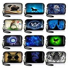 Uiversal Neoprene Case Bag Pouch For Digital Camera Cell Phone iphone ipod touch