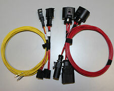 Audi A5 Adapter from Halogen to Facelift LED Taillight Cable RS5 Neon Lights